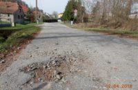 Kraj požádá o evropské dotace na další tři rekonstrukce silnic na Třebíčsku.