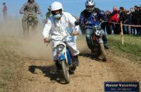 Na start Fichtl Cupu v Ostašově se postavil rekordní počet závodníků.