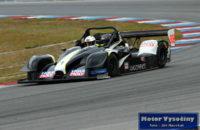 Foto ohlédnutí za úspěšným vystoupení jezdců z Kraje Vysočina na IV, Race Car Show MREC