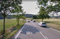 Dopravní experti vytipovali tři nebezpečná frekventovaná místa na silnicích Vysočiny