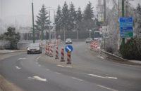 Opravy mostu v Třebíči si vyžádají jeho úplné uzavření