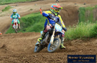22.6.2019 – Pitbike motokros – Stomp Moravia Cup – Smrk