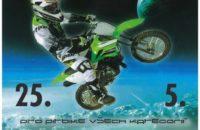25.5.2019 – Pitbike motokros – Stomp Moravia Cup – Pelhřimov