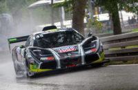 Mokrý Glasbach novou zkušeností pro Liqui Moly Racing Team