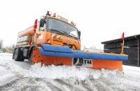 Opatření na D1: Více informací řidičům, rychlý přístup složek IZS a v zimě sypače