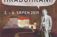 3. -4.8.2019 – Kámenské hradohraní – Hrad Kámen
