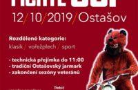 12.10.2019 – 12. Fichtl cup – Ostašov