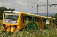 V novém jízdním řádu 2020 pojede v Kraji Vysočina více spojů