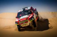 Video ohlédnutí za účinkováním Martina Prokopa na Rally Dakar 2020