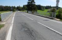 Kraj Vysočina zahajuje modernizaci komunikace II/360 v úseku Oslavička – Rudíkov