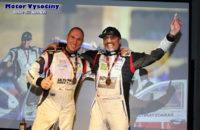 Třebíčský klub Roxy patřil Rally Dakar.