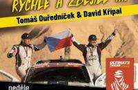 Dakar 2020: Rychle & Zběsile III – 1.3.2020 – Kino Jupiter Velké Meziříčí