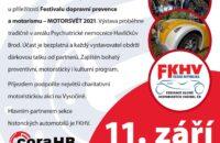 11.9.2021 – MotorSvět 2021 – Havlíčkův Brod