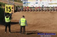 Závod družstev v Dalečíně ovládl JD Gunnex KTM Racing team – MRA B&B